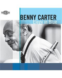 Benny Carter Elegy in Blue