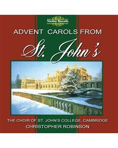 Advent Carols from St. John's