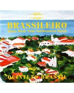 Brassileiro Brass Music from Northeastern Brazil