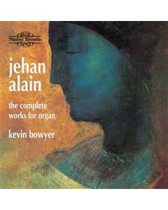 Alain The Complete Works for Organ