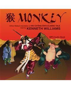 Monkey - MP3 Edition