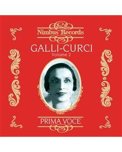 Amelita Galli-Curci Volume 2 1917-1930