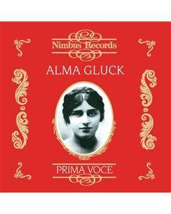 Alma Gluck 1911-1917