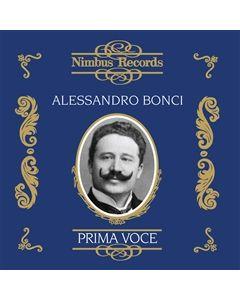 Alessandro Bonci - The Fonotipia recordings 1905-1907