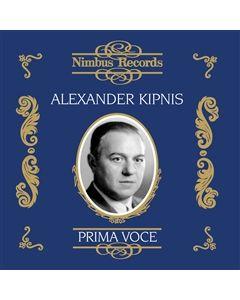 Alexander Kipnis 1945/6