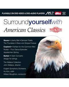 Surround yourself with American Classics