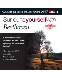 Surround yourself with Beethoven