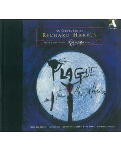 Richard Harvey/Ralph Steadman - Plague & The Moonflowers