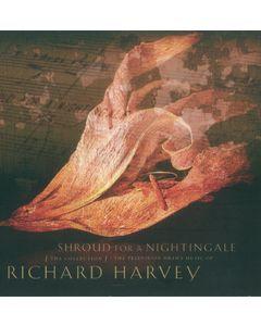 Shroud for a Nightingale - The Television Drama Music of Richard Harvey