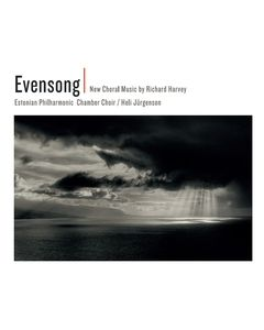 Evensong: New Choral Music by Richard Harvey