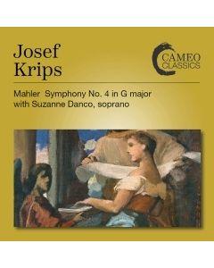 Gustav Mahler: Symphony No.4