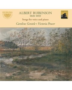 Albert Rubenson: Songs for Voice & Piano