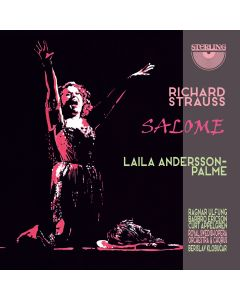Richard Strauss: Salome, Opera in One Act