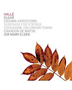 Elgar Enigma Variations, Cockaigne