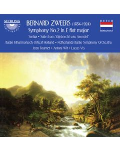 Dutch Romantics: Bernard Zweers Symphony No.2