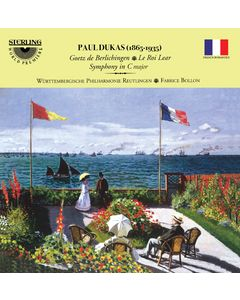 French Romantics: Paul Dukas Orchestral Works