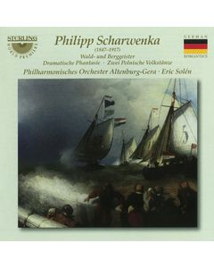 German Romantics: Philipp Scharwenka Orchestral Works
