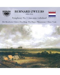 Dutch Romantics: Bernard Zweers Symphony No.3