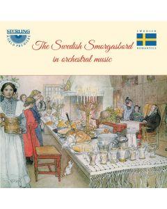 The Swedish Smorgasbord in Orchestral Music