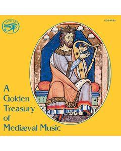 A Golden Treasury of Mediaeval Music