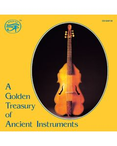 A Golden Treasury of Ancient Music