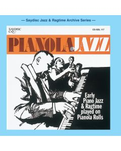 Pianola Jazz