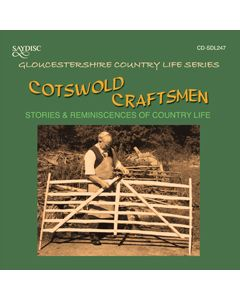 Cotswold Craftsmen, Stoires & Reminiscences of Country Life