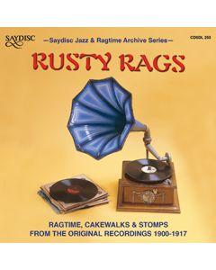 Rusty Rags
