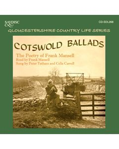 Cotswold Ballads, The poetry of Frank Mansell