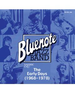 Blue Note Jazz. The Early Days (1968 -78)