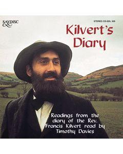 Kilvert's Diary read by Timothy Davies