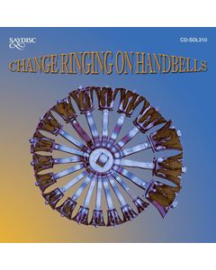 Change Ringing on Handbells