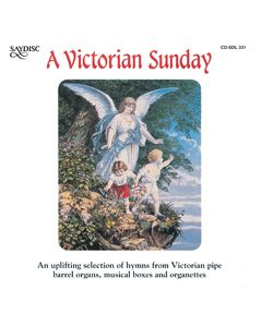 A Victorian Sunday
