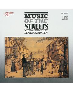 Music of the Streets