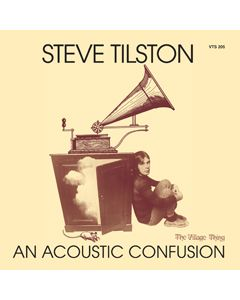 An Acoustic Confusion