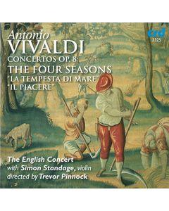 Antonio Vivaldi: The Four Seasons