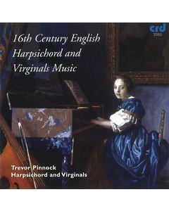16th Century English Harpsichord Music