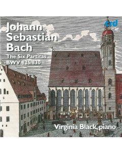Bach: The Six Partitas BWV 825/830