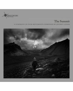 Jeffrey Leiser: The Summit - A Symphony in Four Movements