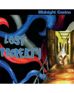 Midnight Casino: Lost Property