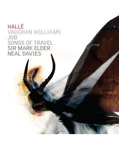 Vaughan Williams: Songs of Travel & Job