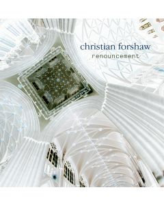 Christian Forshaw - Renouncement