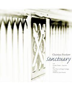 Christian Forshaw - Sanctuary