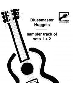 Bluesmaster Nuggets: Sampler Track of Sets 1 & 2 [Digital Release Only]