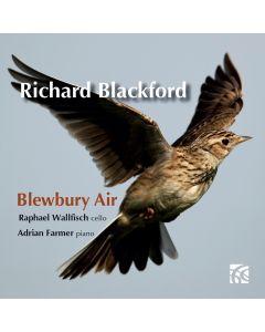 Richard Blackford: Blewbury Air