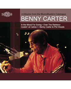 Benny Carter -  The MusicMasters Albums Set 1