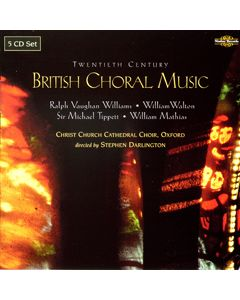 20th Century British Choral Music