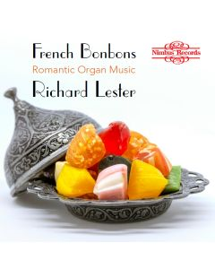 French Bonbons: Romantic Organ Music