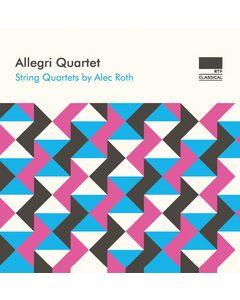 Alec Roth String Quartets