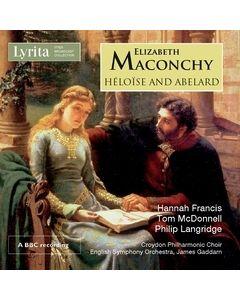 Elizabeth Maconchy: Héloïse and Abelard